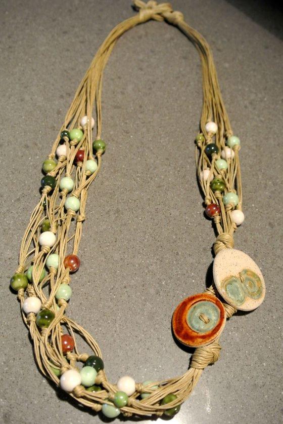 Collane realizzate da Francesca Maggioni