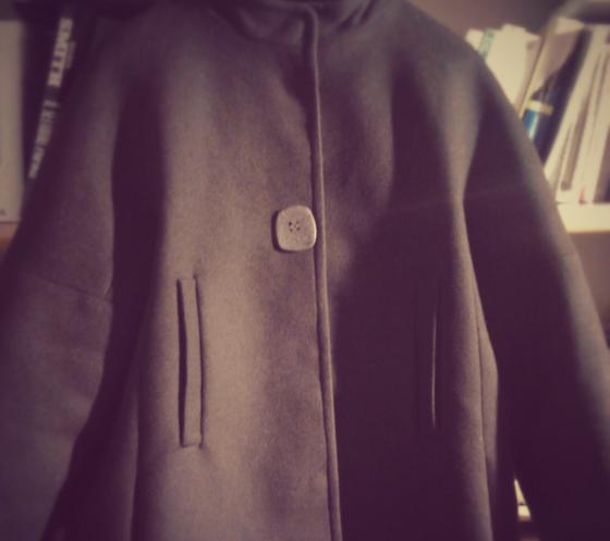 Un bottone per la giacca di Enrica