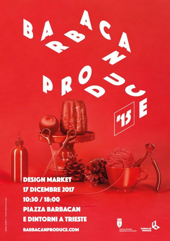 Barbacan Produce #15