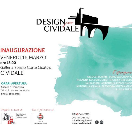 Design per Cividale_Mostra