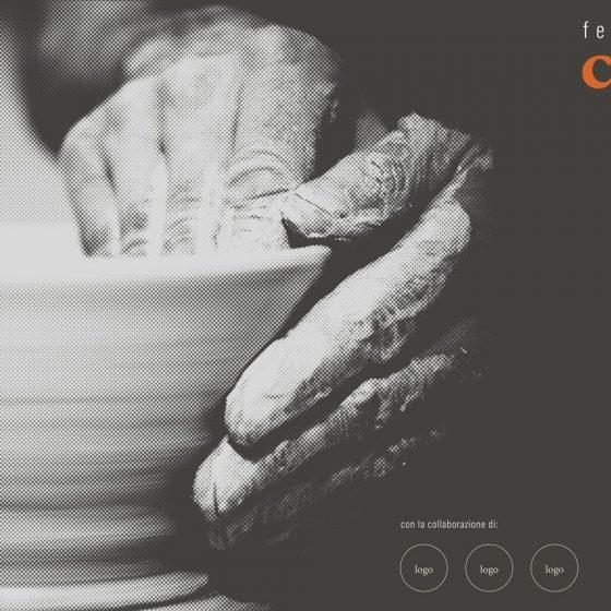 Festival ceramica Verona
