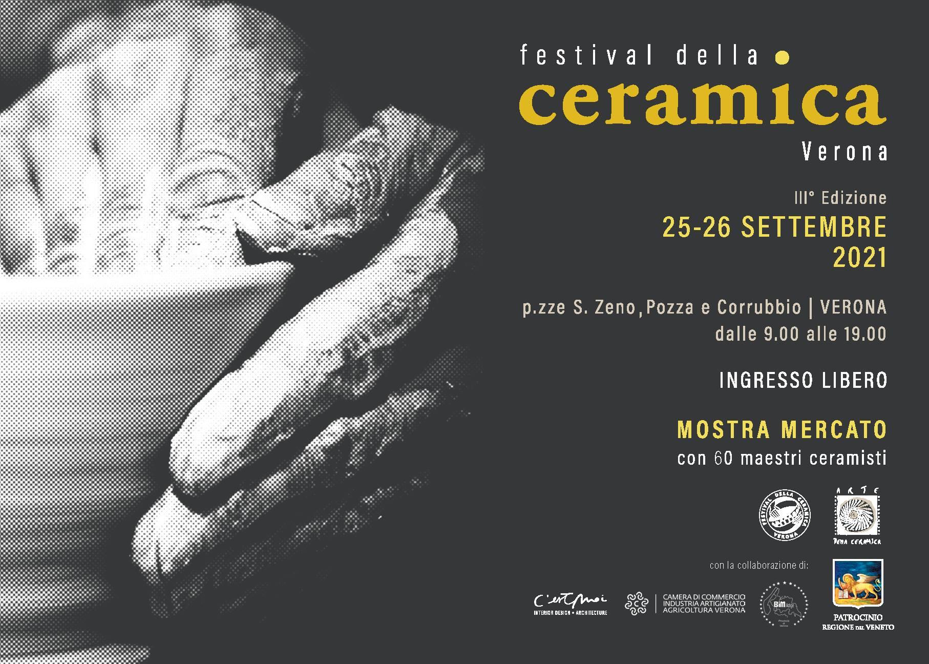 Festival della Ceramica di Verona